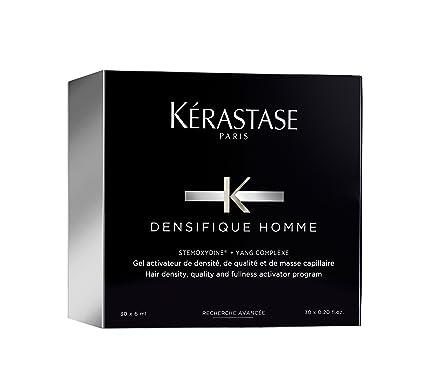 DENSIFIQUE HOMME 30X6 ML