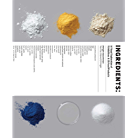 Ingredients: A Visual Exploration of 75 Additives & 25 Food Products (English Edition)