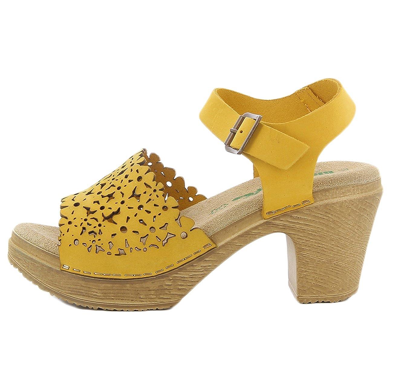 Bionatura memory foam sandals 40