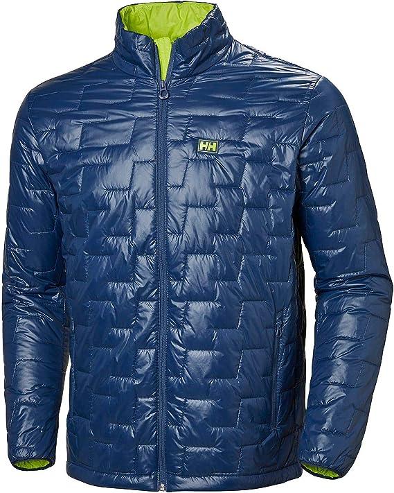 TALLA XL. Helly Hansen Lifaloft Insulator Jacket Chaqueta Hombre