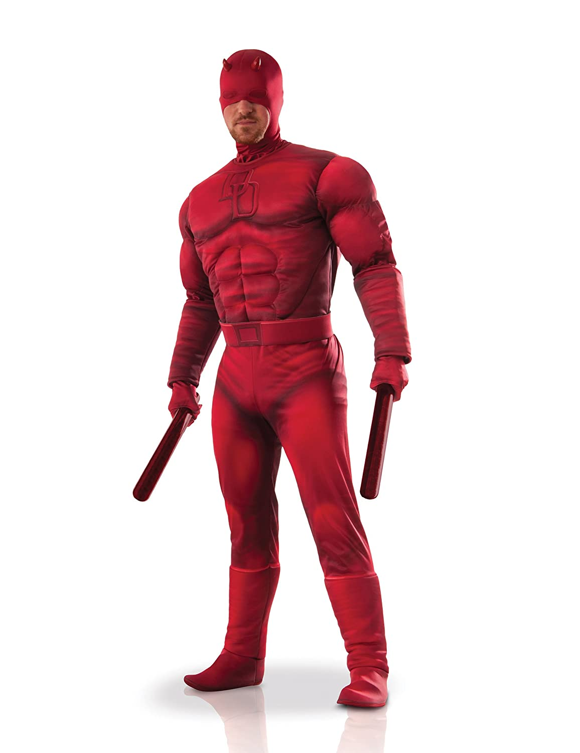 Generique - Disfraz Adulto Daredevil: Amazon.es: Juguetes y ...