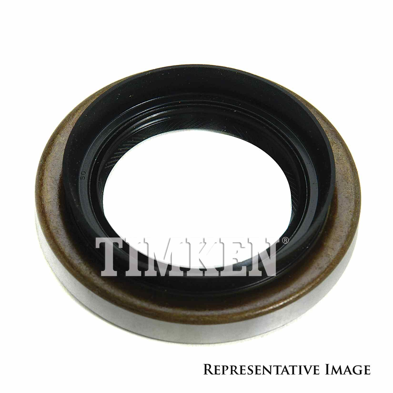 Timken 710633 Automatic Transmission Output Shaft Seal