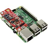 Renkforce SATA estensiones-Platine per den Raspberry Pi