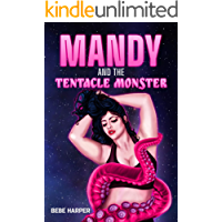 Mandy and the Tentacle Monster (Urf Oomons Book 1)