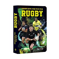 Agenda scolaire 2018-2019 Rugby