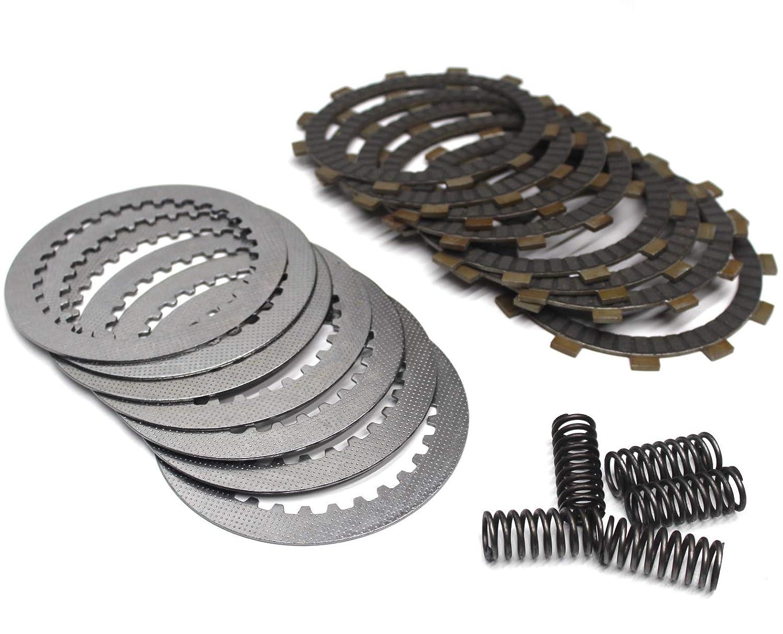 1997-2001 Yamaha YZ125 Heavy Duty DCR Clutch Kit Plates Steels Springs