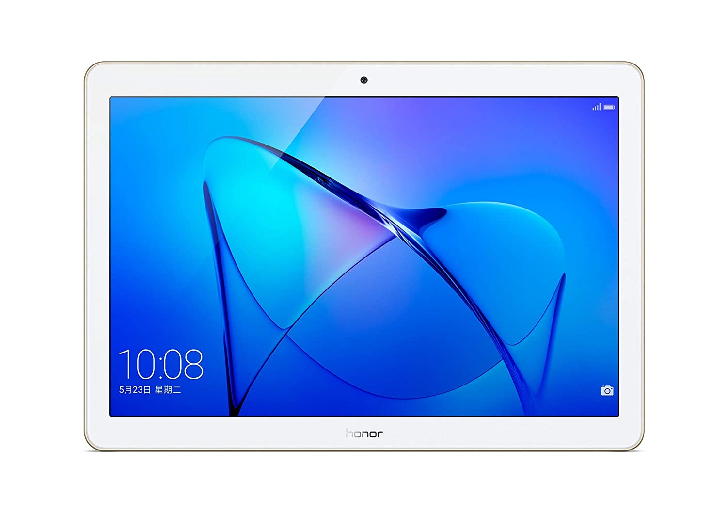 timeless design 1c242 0ec9f Honor MediaPad T3 10 Agassi-L09HN Tablet (9.6 inch, 16GB, Wi-Fi + 4G LTE,  Voice Calling), Luxurious Gold