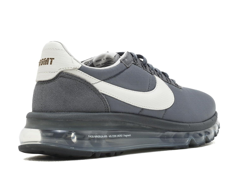 4c738eeb8ab NIKE AIR MAX LD-Zero  HTM  - 885893-002  Amazon.co.uk  Shoes   Bags