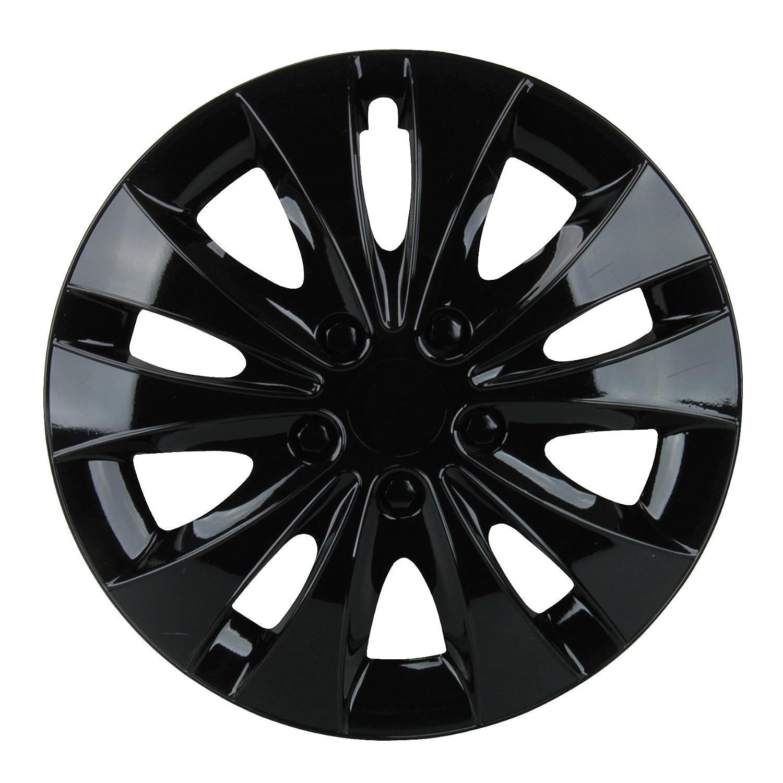 Inch-Black Unitec 75181 Storm Wheel Trim 13