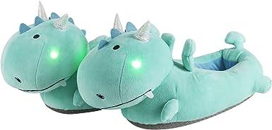 Smoko Soft Plush Dragon LED Light up