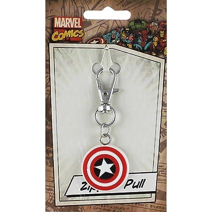 Amazon.com: Licencias Productos Marvel Comics Capitán ...