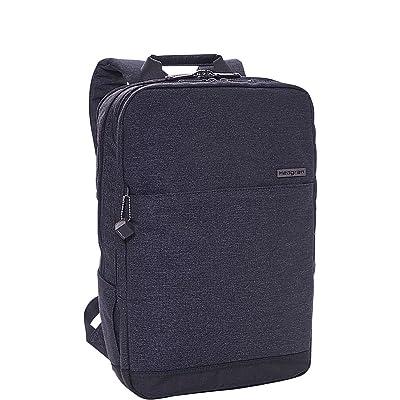 lovely Hedgren Rule Square Laptop Backpack