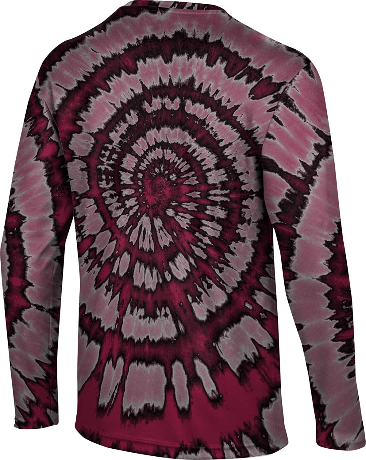Tie Dye ProSphere New Mexico State University Mens Long Sleeve Tee