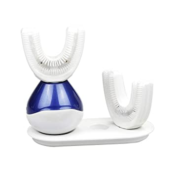 Amazon.com: Sonic electric toothbrush, automatic adult electric ...