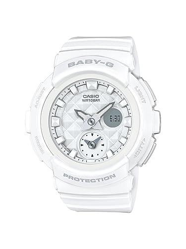 Reloj Casio para Mujer BGA-195-7AER