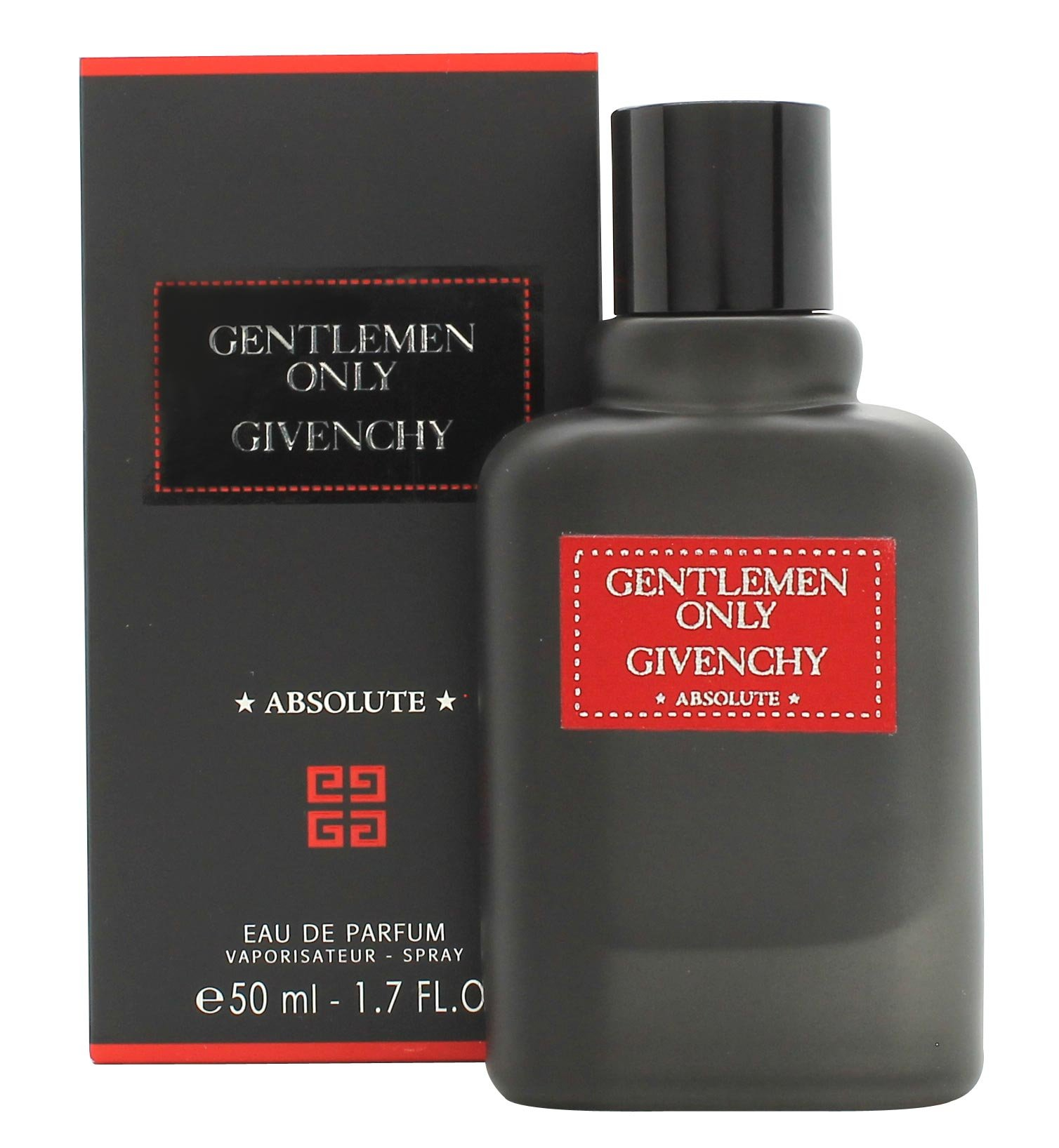 Givenchy Gentlemen Only Absolute Eau de Parfum 1.7oz (50ml) Spray