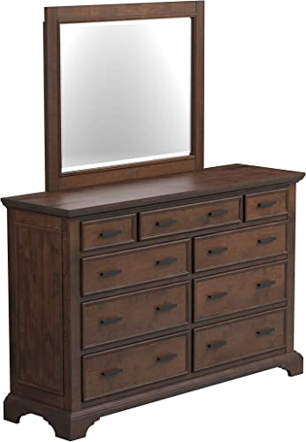 Coaster Home Furnishings Elk Grove 9-Drawer Dresser
