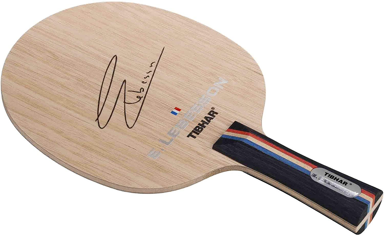 Raqueta de tenis de mesa Tibhar, modelo Lebesson