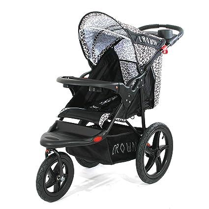 ST930 Jogger Carrito de bebé con Großen 16