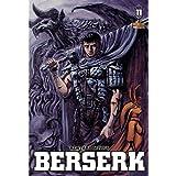 Berserk Edicao De Luxo Vol. 11