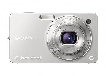 Sony DSC-WX1 - Cámara digital (10,2 MP, Cámara compacta,