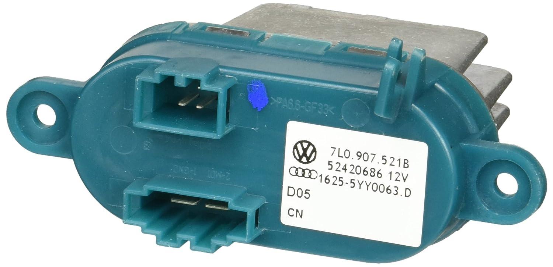 Standard Motor Products RU-506 Blower Motor Resistor RU506-STD