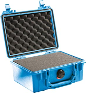 product image for Pelican 1150 Camera Case With Foam (Blue)