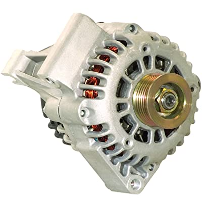 ACDelco 335-1237 Professional Alternator: Automotive