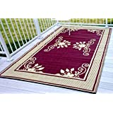 Amazon Com Balajeesusa Indoor Outdoor Rug Patio Mat Camping Tent