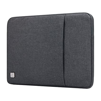 bdd91061a7df CAISON 15.6 inch Laptop Case Sleeve for Pavilion Pro 15 / DELL Inpiron 15  5000 G3 15 Gaming / 15.6 inch Lenovo IdeaPad 330 320/15.6