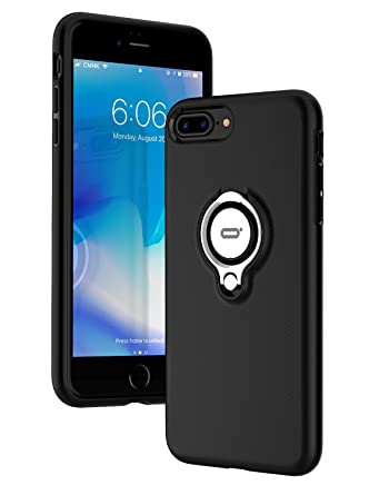 iphone 8 case hold ring