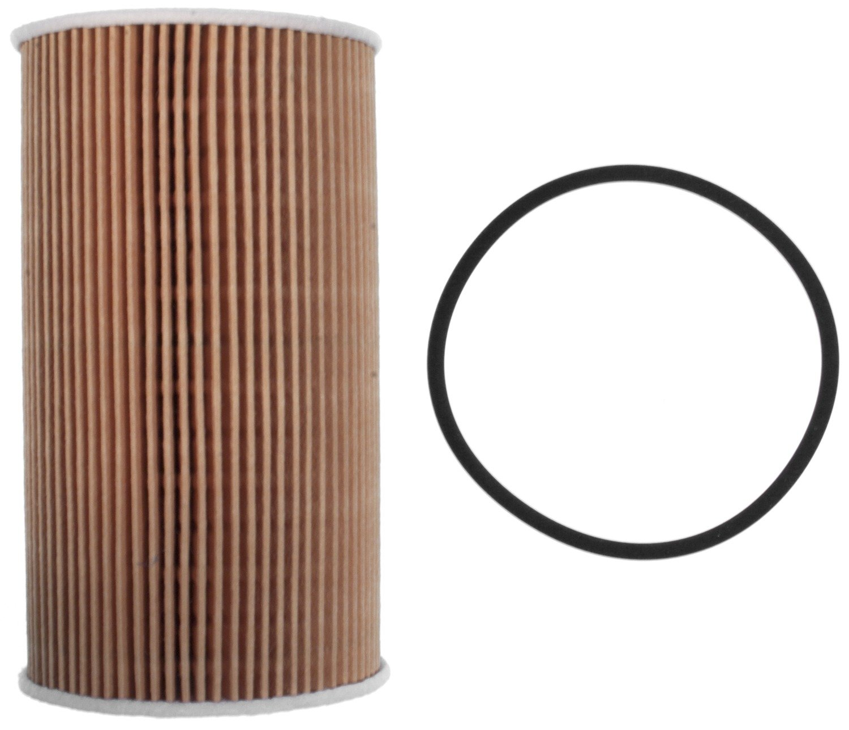 Knecht OX128/1D Filtre à huile MAHLE AFTERMARKET GMBH OX 128/1D ECO