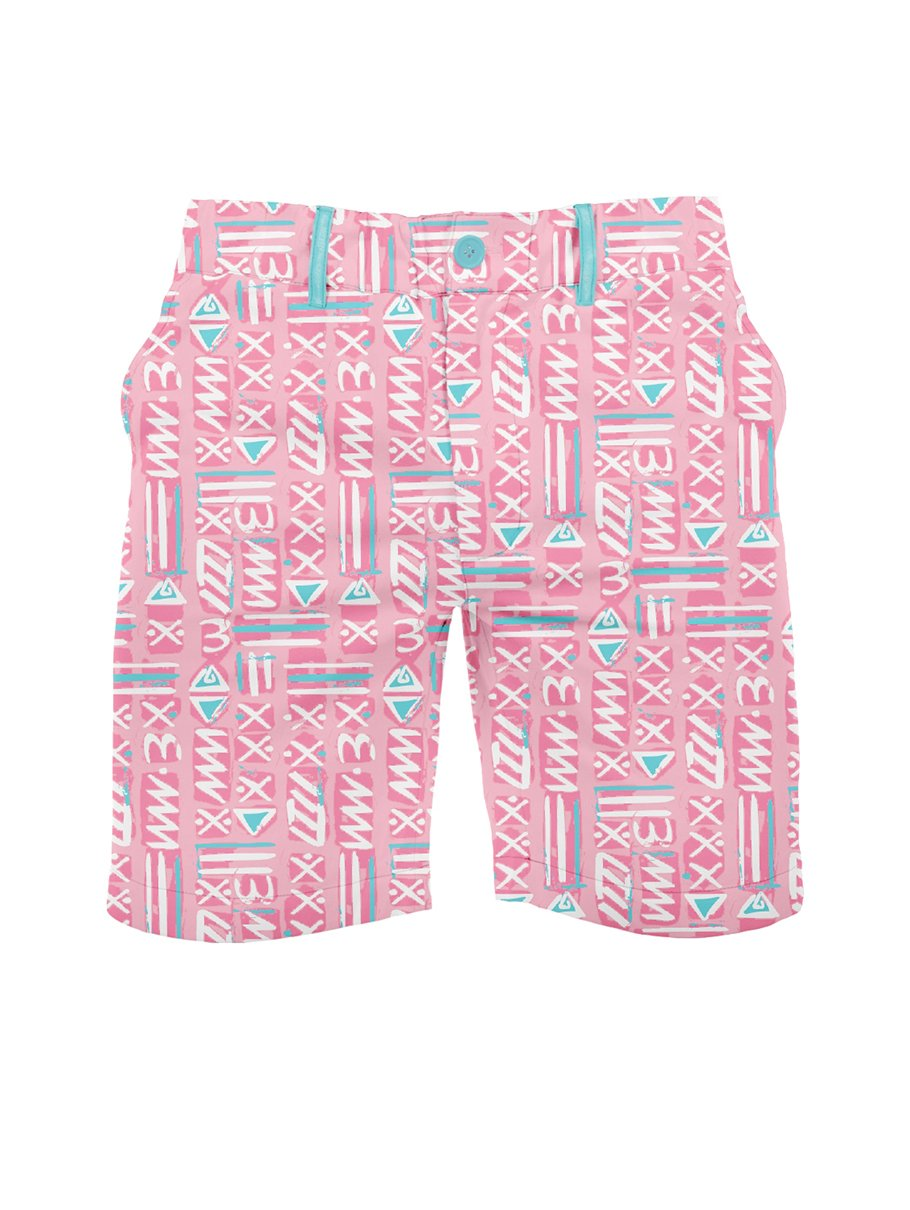 Tipsy Elves Weekend Warrior Beach Shorts  XLarge