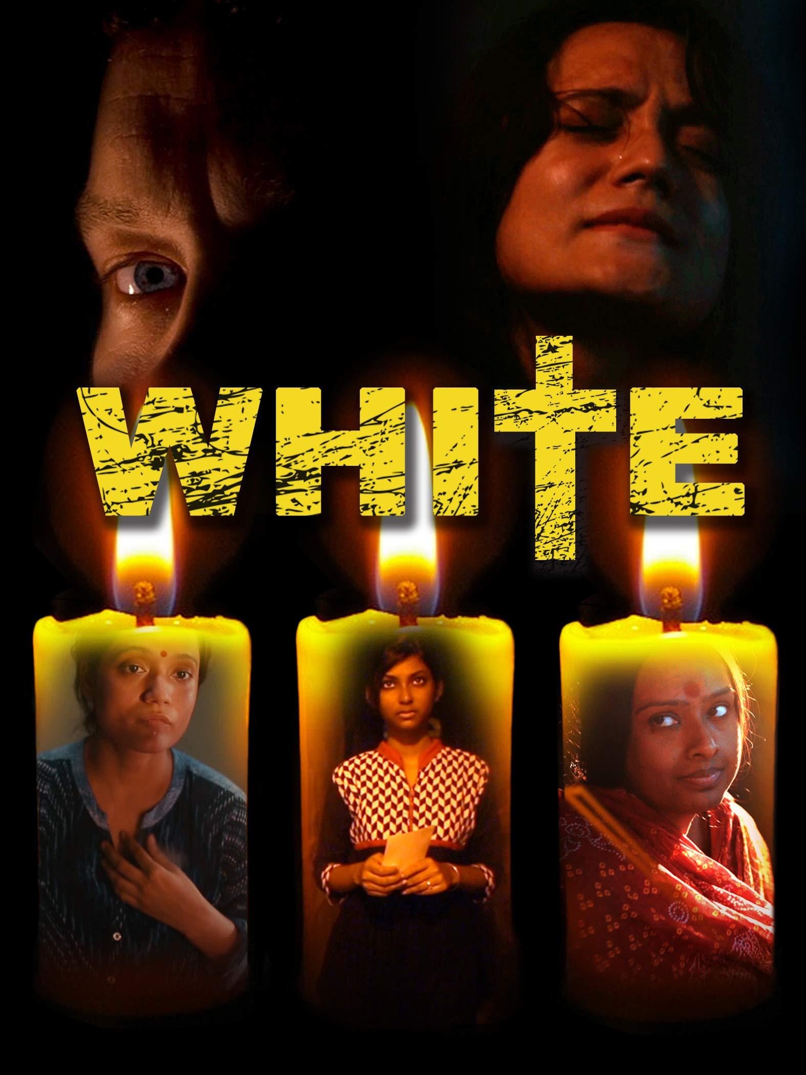 White on Amazon Prime Video UK