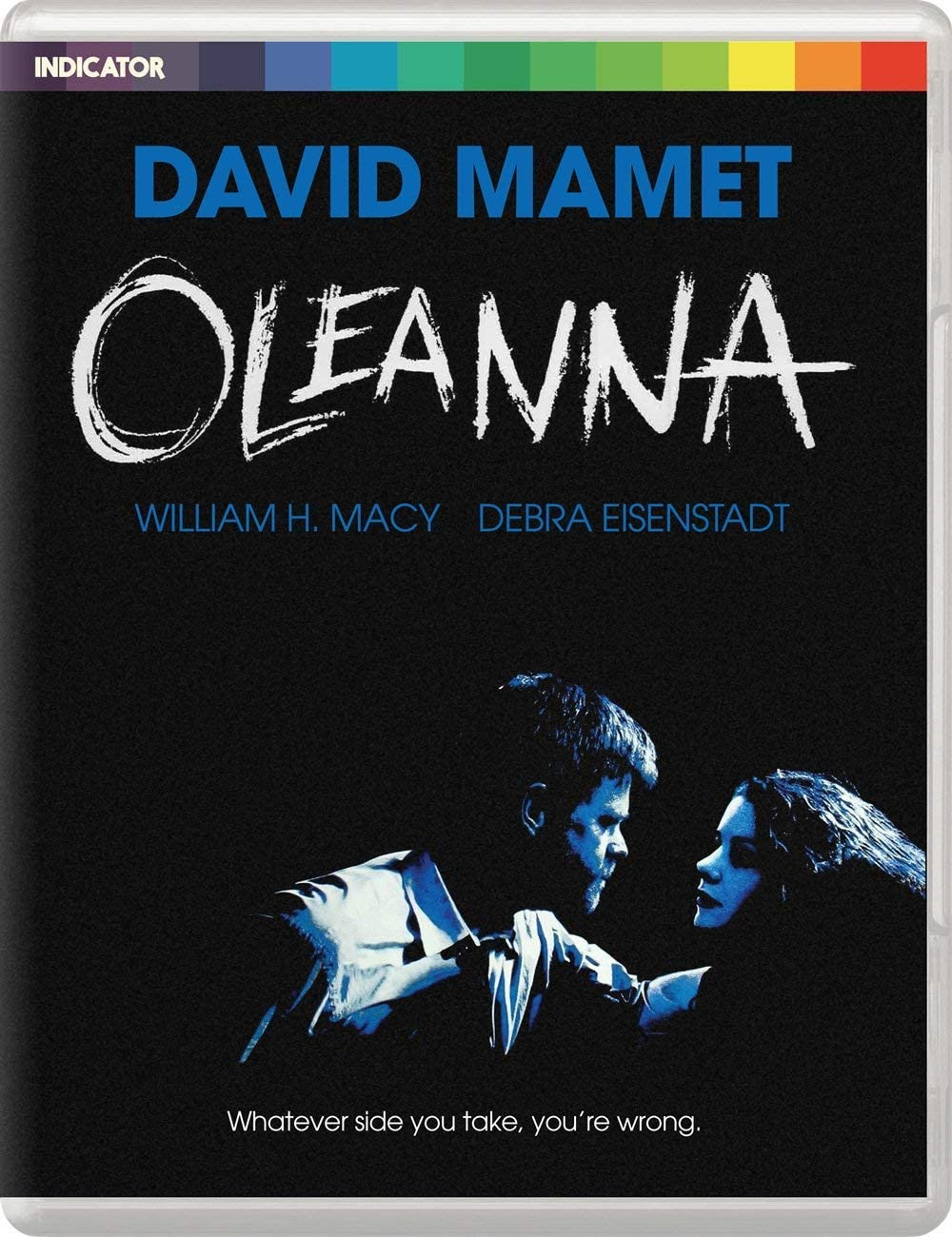 Олеанна / Oleanna