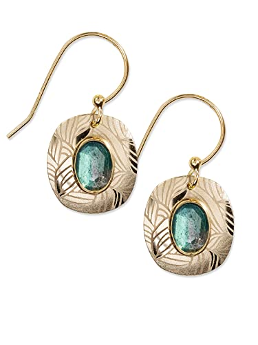 1875f9540dab7 Holly Yashi Synergy Earrings, Hypoallergenic Jewelry, Made in ...