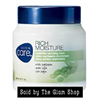 Avon Care Rich Moisture Comforting Nourishing Cream 6.7 fl oz sold by The Glam Shop. Brand New Fresh