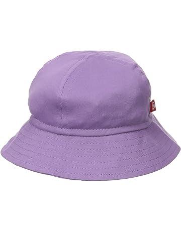 2b35eb23 Zutano Baby Girls' UPF 30+ Sun Protection Hat