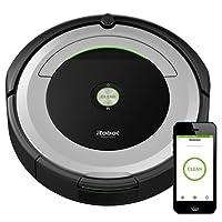 iRobot Roomba 690 Robot aspiradora con conectividad Wi-Fi