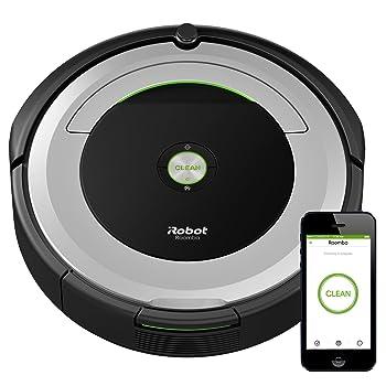 Best Robot vacuum 2018