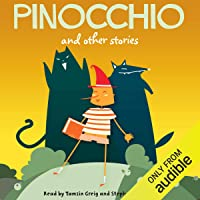 Pinocchio and Other Stories