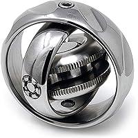 HBBOOI Fuerza Dedo mecánico de la Mano Spinner