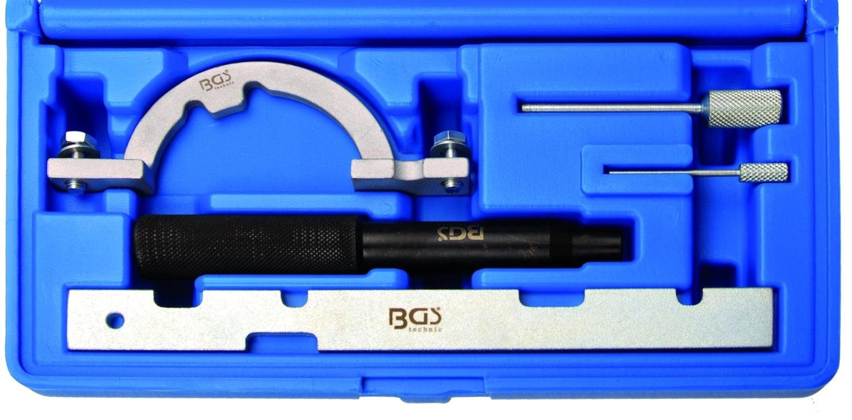 Kit de calado de distribución para Opel 1.0 – 1.2 – 1.4 L: Amazon.es: Bricolaje y herramientas