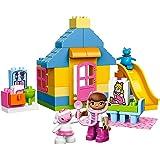 Lego 10606 - DUPLO - Jeu de Construction - La Clinique de Docteur la Peluche