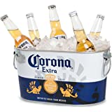 Corona Extra Beer Ice Bucket Tub