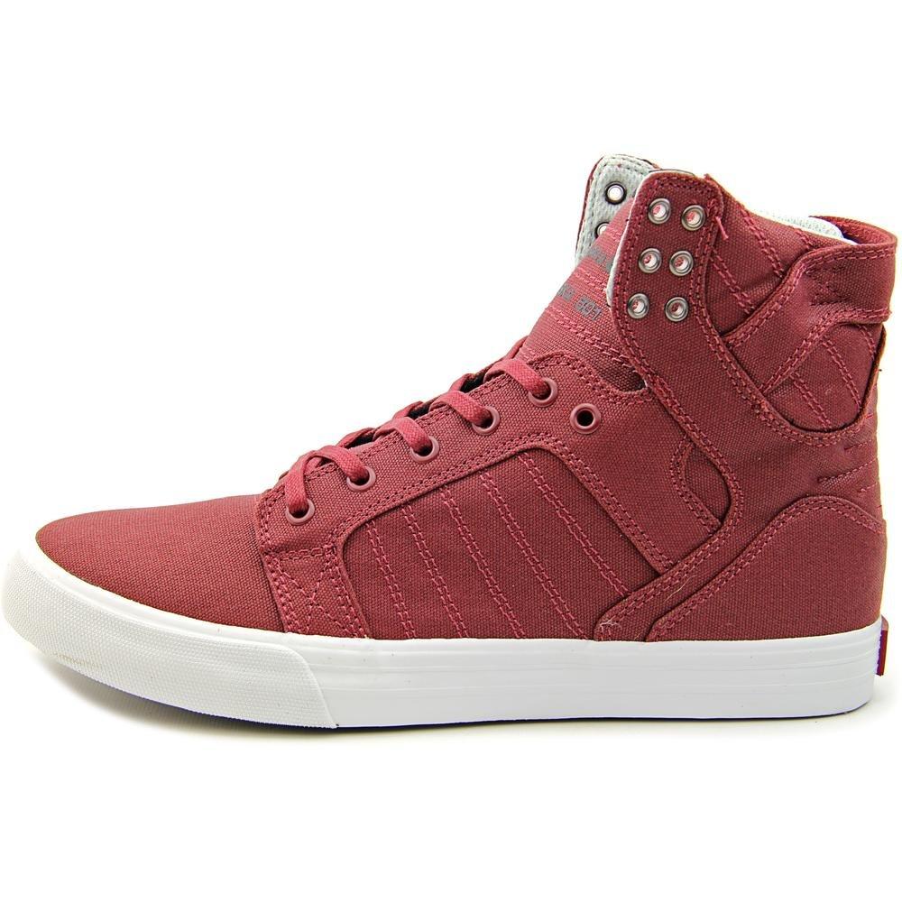 edd68d892 ... promo code for supra zapatos vaider burgundy skate zapatos b078ymvhb4  burgundy suede white 64f8b88. cuero