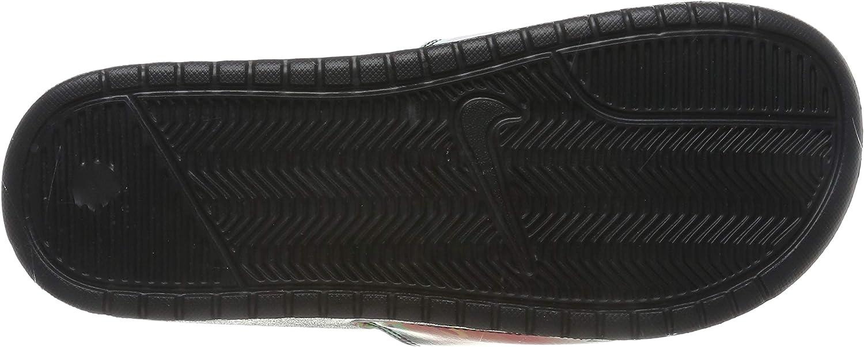 Chaussures de Plage & Piscine Femme Nike WMNS Benassi JDI Print ...