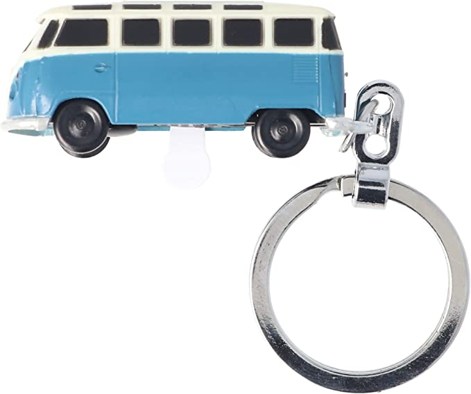 Led Schlüsselanhänger Volkswagen Vw Bulli Typ 2 1962 In Elektronik