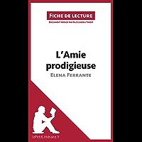 L'Amie prodigieuse d'Elena Ferrante (Fiche de lecture): Résumé