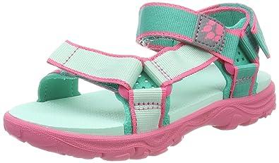 Und Alltag Seven Sandal 2 Mädchen Mit SandalenBequeme Kinderschuhe Für Jack Badeschuhe Verstellbarem Seas FreizeitKinder Wolfskin GLeichte N8v0wnm